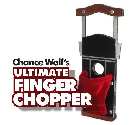 FingerChopperAd