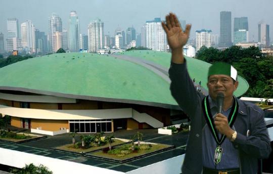 SBY DAN HMI
